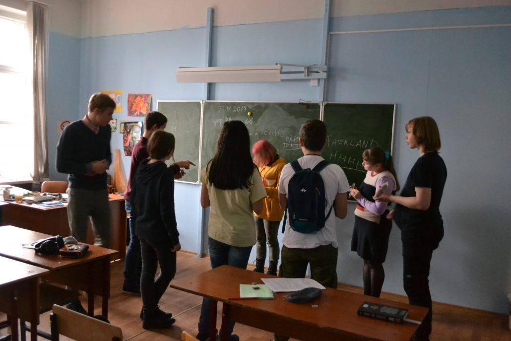 Принципы вальдорфской педагогики