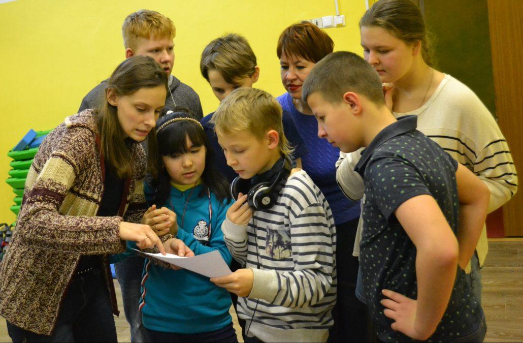 Методы педагогического воспитания в вальдорфской школе