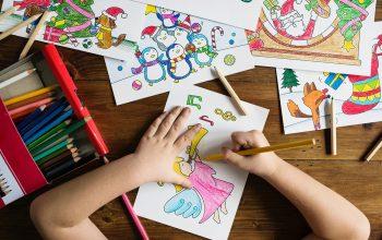 Обучение детей с особенностями
